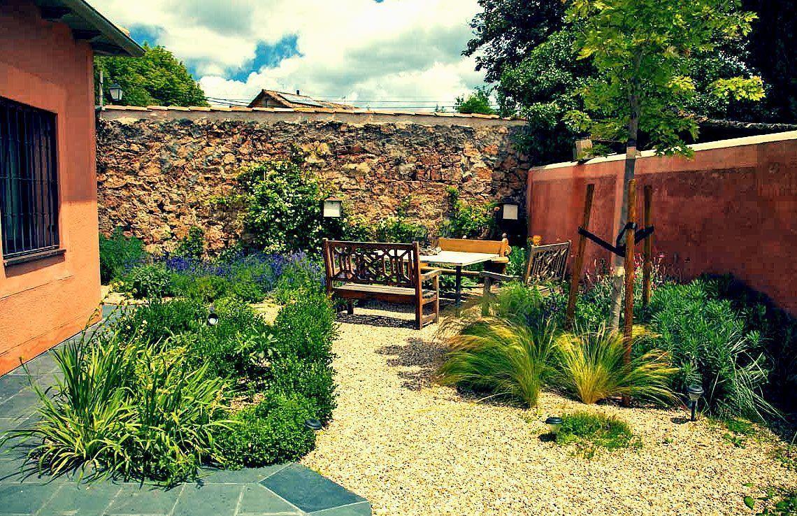 Jardineria y paisajismo en la Granja de San Ildefonso